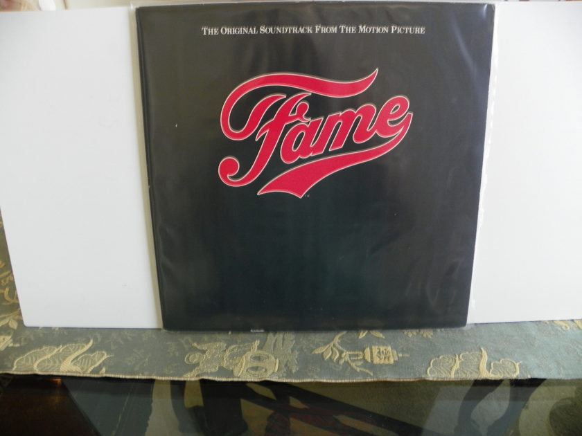 FAME - ORIGINAL SOUNDTRACK