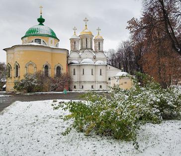 Обзорная экскурсия с посещением Ярославского