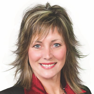 Josée Hamel  Real estate agent RE/MAX Signature