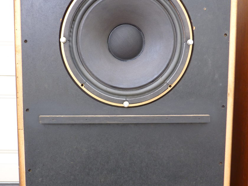 "Tannoy 15"" Monitor Royals Blue HPD-385"