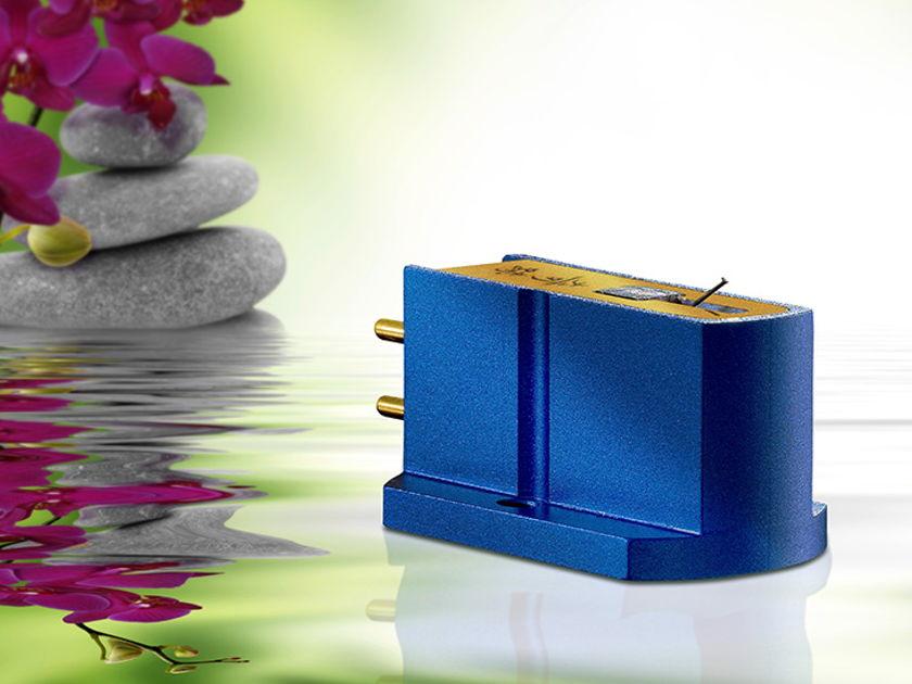 Kiseki BLUE NS MC cartridge