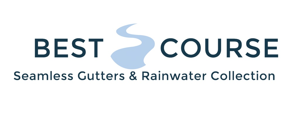 Best Course Seamless Gutters & Rainwater Collection