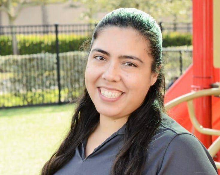 Mrs. Stephanie Torres , Education & Curriculum Coordinator