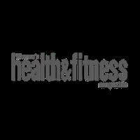 logo of Women's Health & Fitness magazine