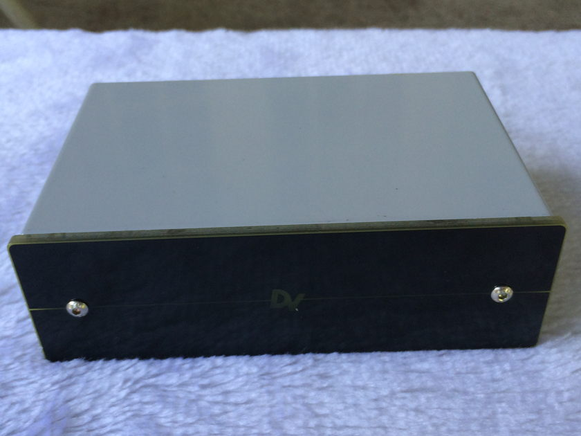 Dynavector P75 MkII Excellent!