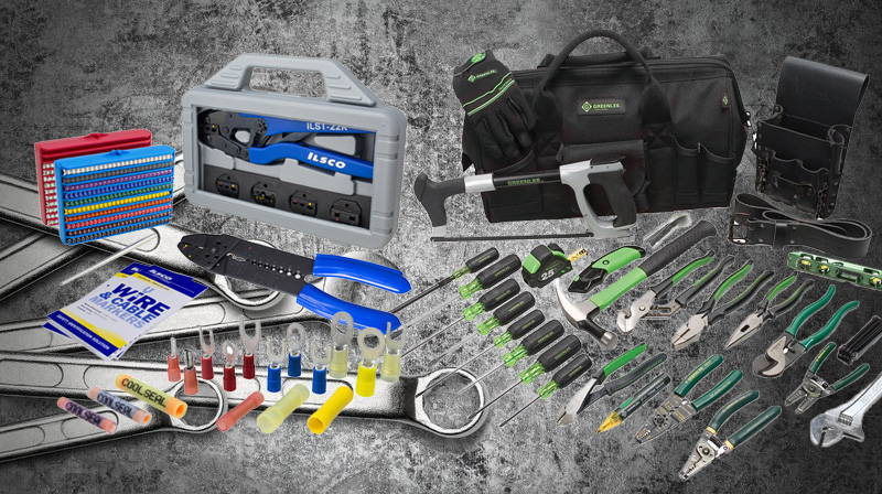 Electrician Tools for Sale