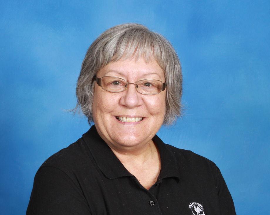 Debbie McAbee , Wonder Program Teacher, Teacher Council Representative