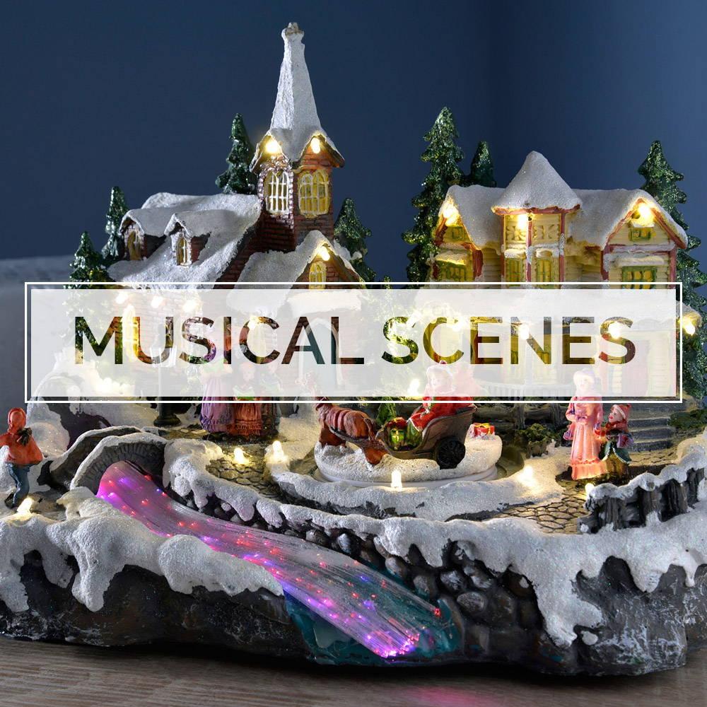 Musical Scenes