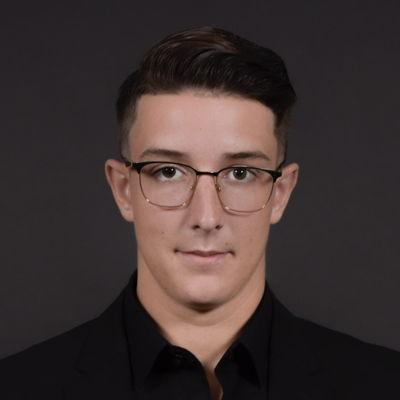 Derek Jérôme