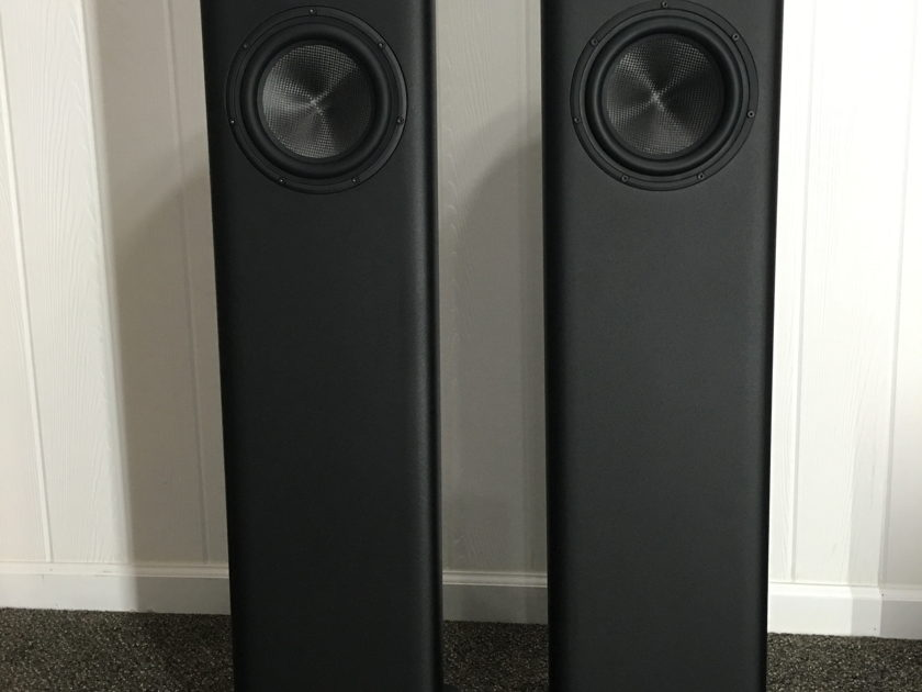 MAGICO S1 MKII AS NEW CURRENT MODEL