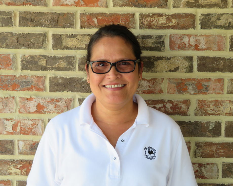Ms. Sabrina , Infant Teacher
