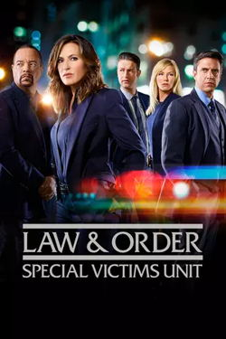Law and Order Special Victims Unit's BG