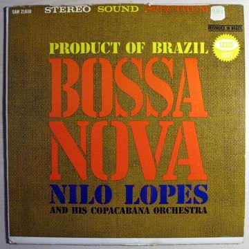 Product Of Brazil Bossa Nova