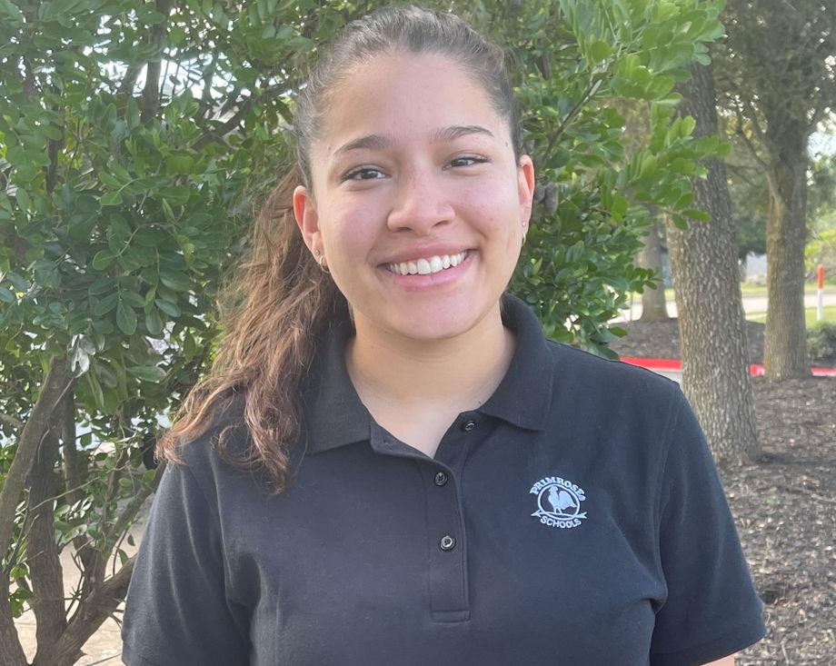 Ms. Alexis , Campus Support Teacher
