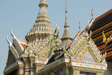 Royal Grand Palace & Canals, Bangkoks Must See's