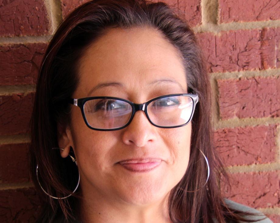 Imelda Enriquez , Food Service Manager
