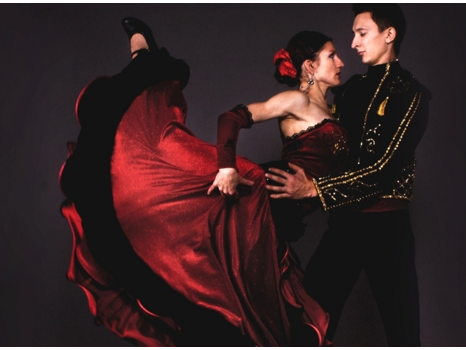 All You Need is Your Passport: Tango in Argentina