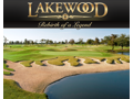 Foursome at Lakewood Country Club