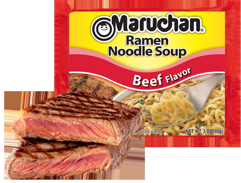Beef Flavor