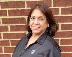 Mrs. Perrett , Young Infant Teacher
