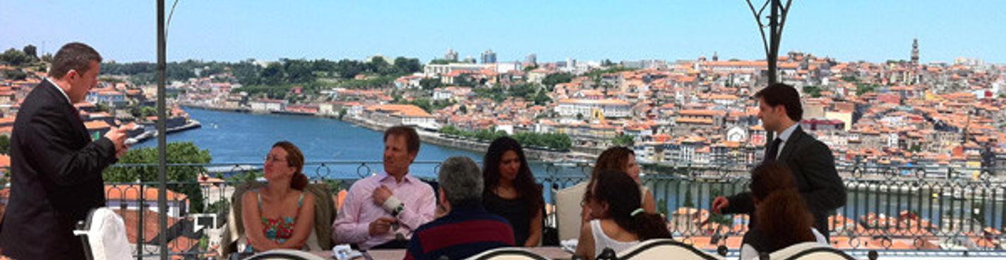 Ваш деловой визит в Португалию и наша поддержка