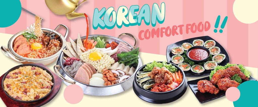 Patbingsoo Korean Dining House