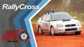 Middle GA SCCA RallyCross #3