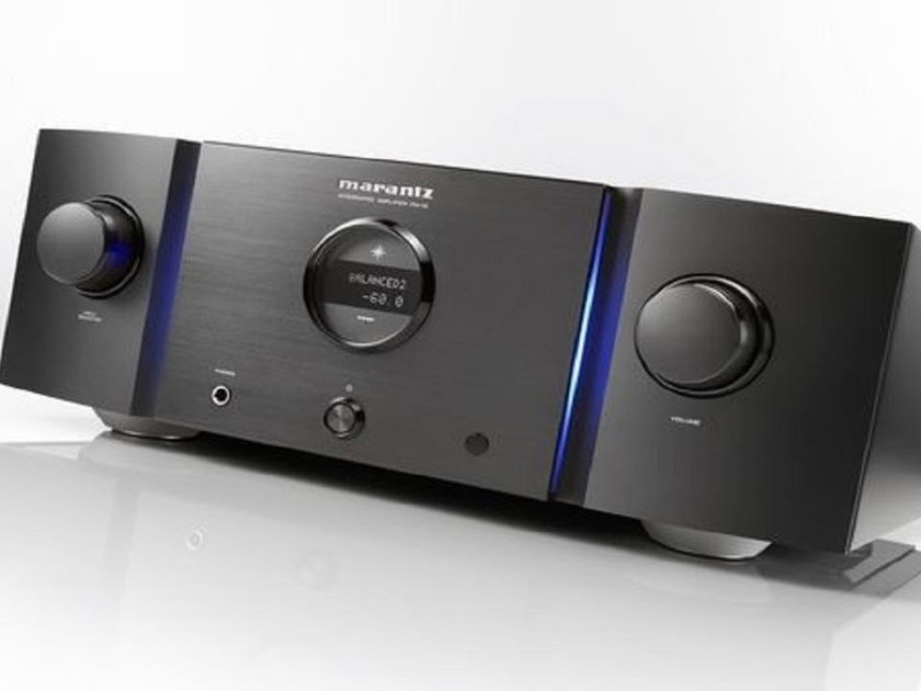 Marantz PM-10 Integrated amp