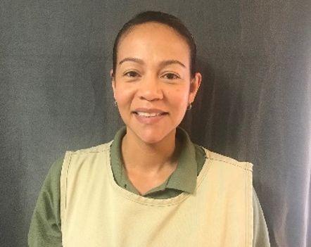 Erika Herrera , Teacher