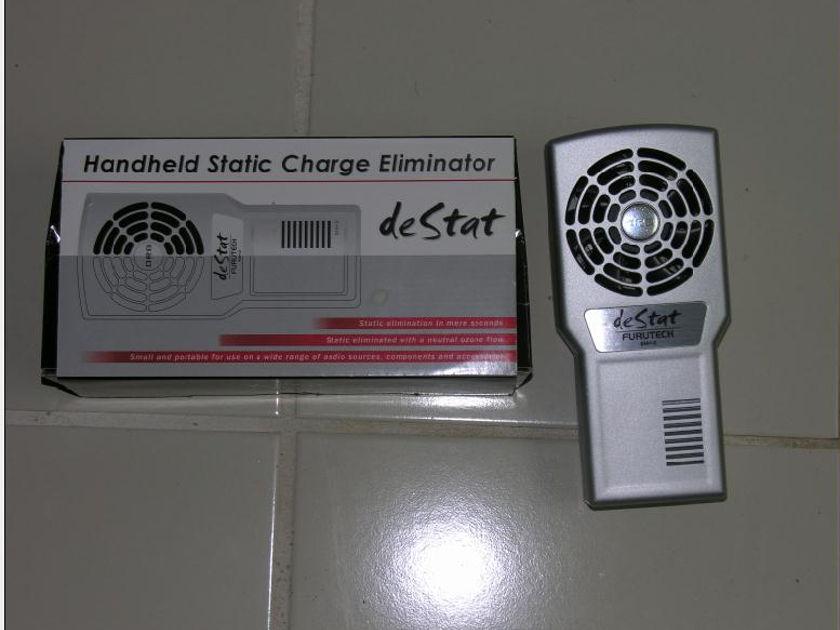 Futrutech deStat Antistatic Device