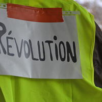 Yellow Vest Revolution