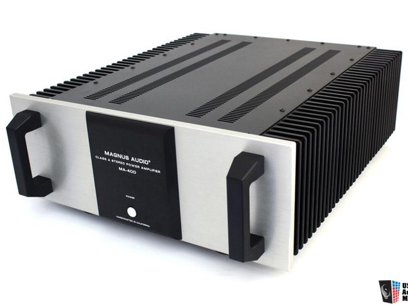 Magnus Audio MA400