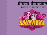 DISCO DEEWANE : DANCE TO THE 90'S TUNES image