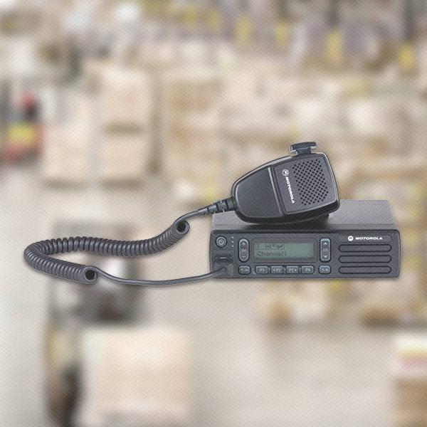 Radios Motorola Kenwood Radiocomunicación