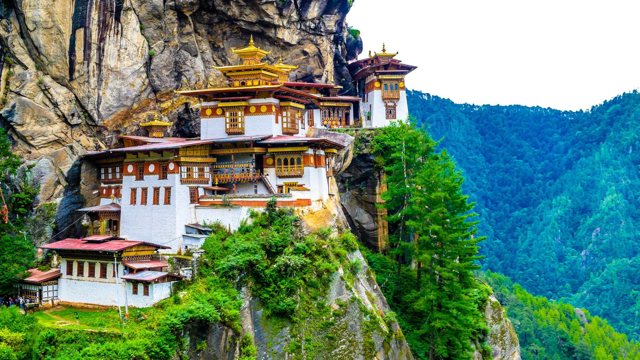 Holidays to Bhutan