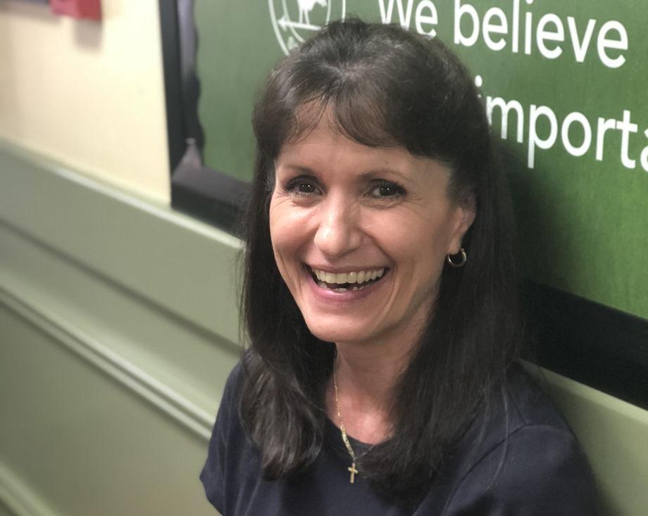 Lisa Braswell , Infant Assistant Teacher