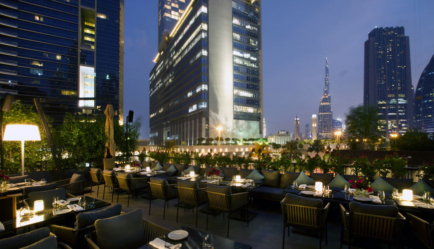 Robertos Dubai image