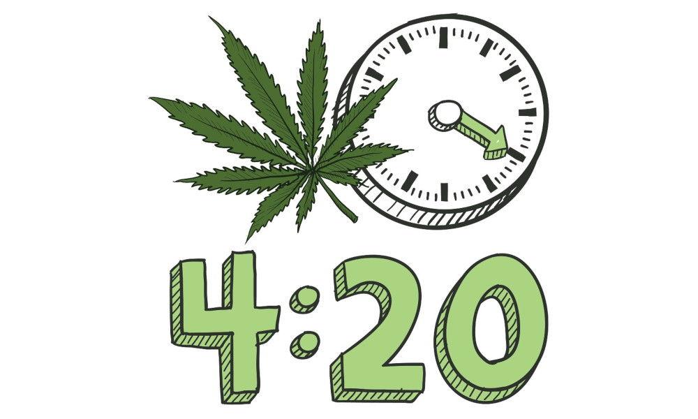 420 Cannabis Holiday