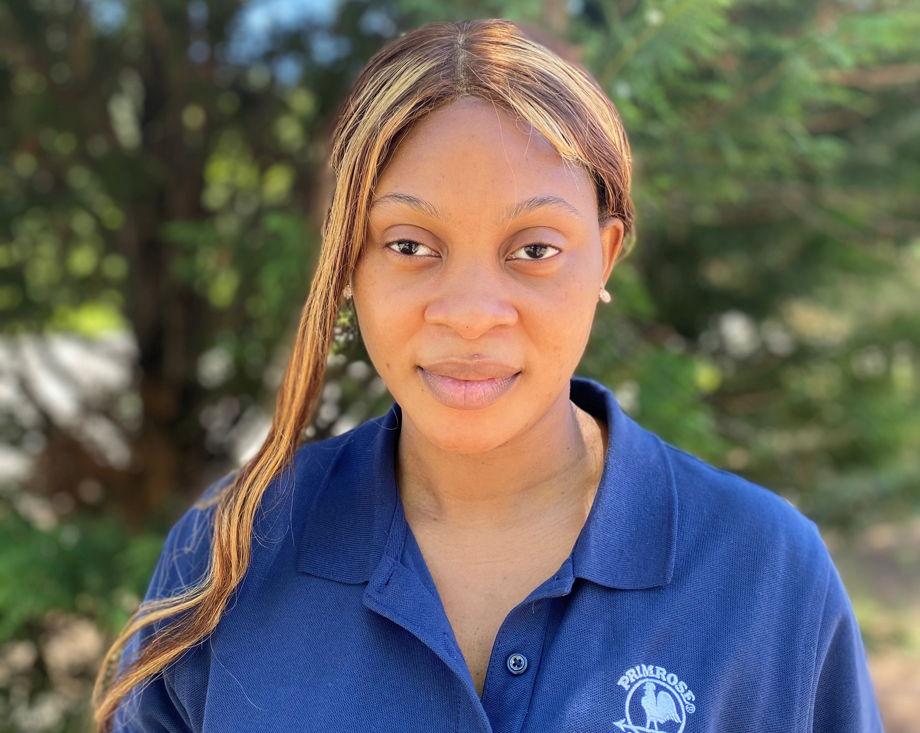 Ms. Shobowale , Preschool Teacher
