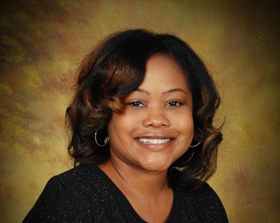 Ms. Lewis , Assistant Teacher Toddler 1