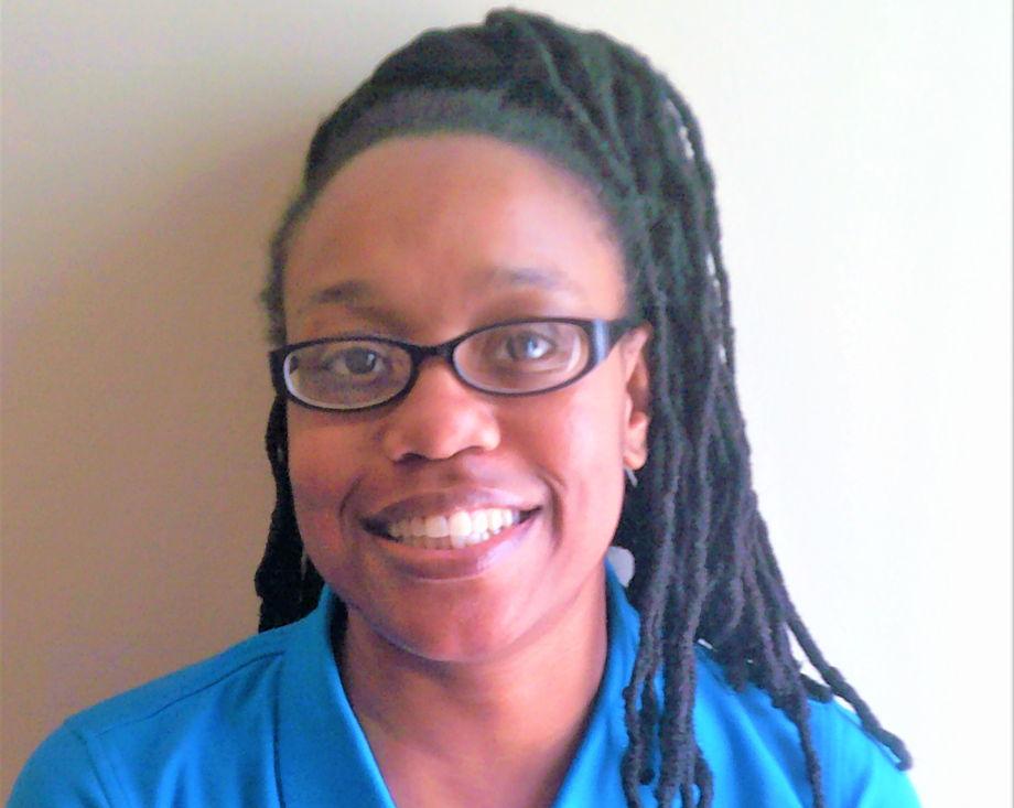 Ms. Hall , Summer Camp Lead Teacher