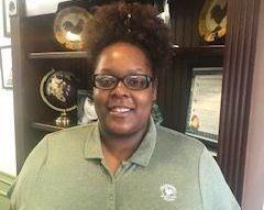 Ms. Kendra Davis , Preschool 1 Lead Teacher