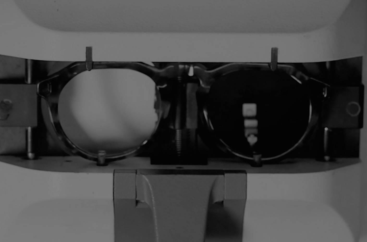 Polarised lens replacement