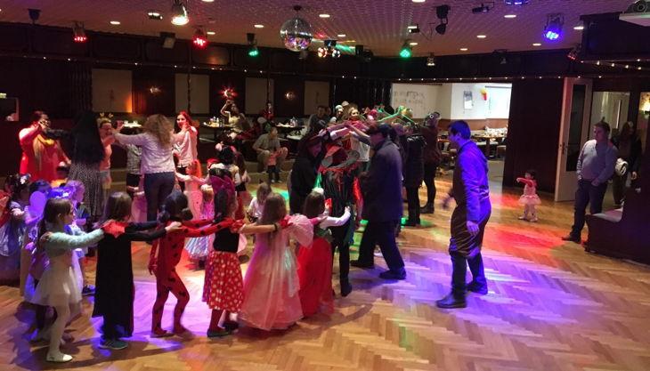 tanzschule schäfer geburtstagsfeier