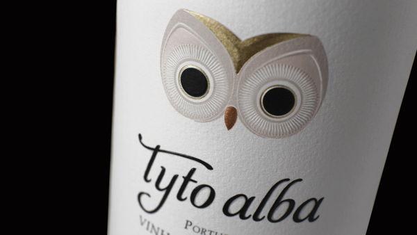 TYTO ALBA WINE