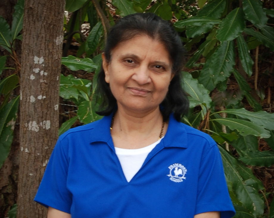 Ms. Sneha Tase , Preschool Pathways Teacher