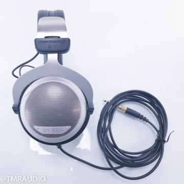 DT 880 Semi-Open Reference Headphones