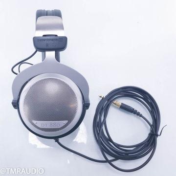 DT 880 Semi-Open Reference Headphones