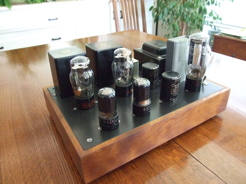 For Sale Korneff 45SE Clone,  SET 45 AMP – Hashimoto OPTS and more