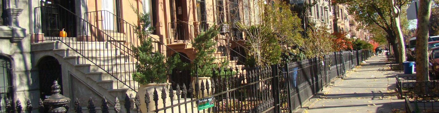 Экскурсия по этническим районом Бруклина с прогулкой по Брайтон Бич